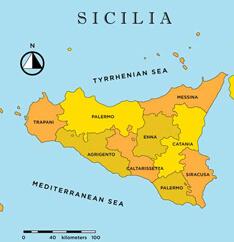 sicilia_kaart