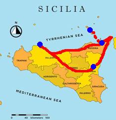 Siciliëtour