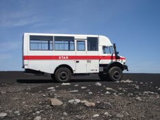 bus 4x4 etna