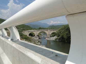 brug bij Altiani