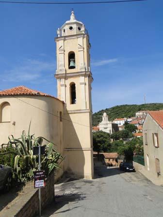 Reisverslag Corsica: Cargèse