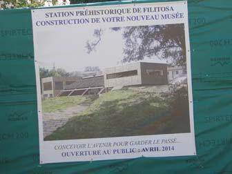 Museum Filitosa