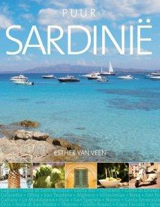 Reisboek Puur Sardinië